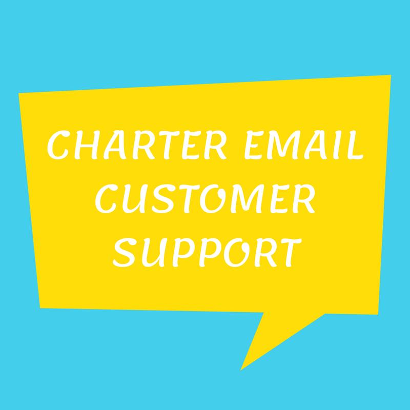 charter communication customer support