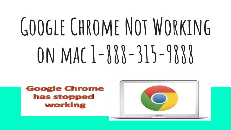 web browser not working on mac